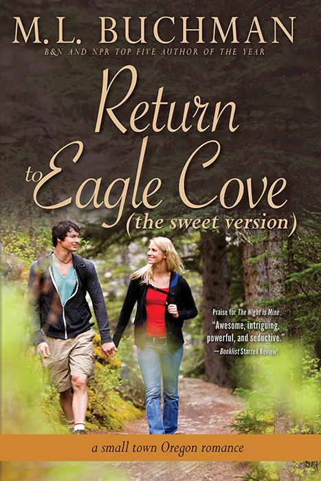 Return to Eagle Cove (sweet)