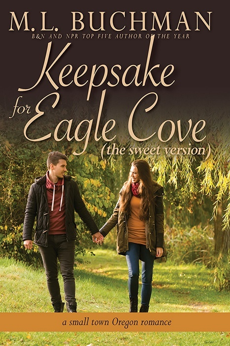 Keepsake for Eagle Cove (sweet)