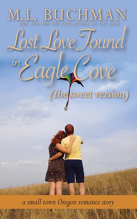 Lost Love Found in Eagle Cove (sweet)