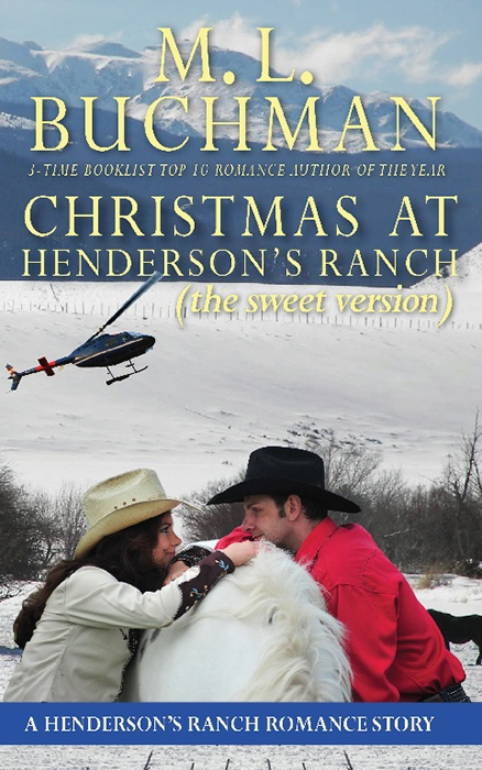 Christmas at Henderson's Ranch (sweet)