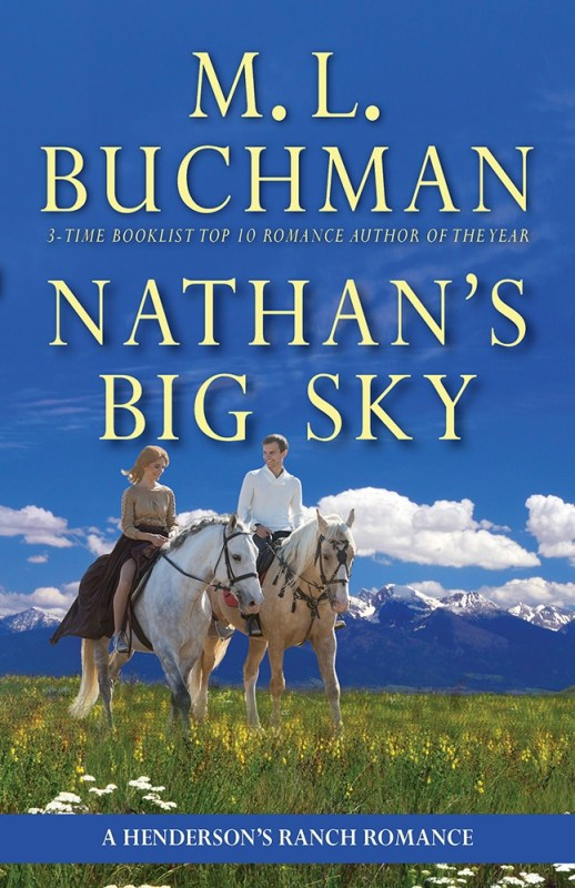 Nathan's Big Sky