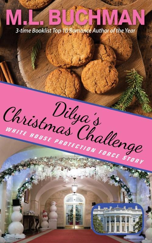 Dilya's Christmas Challenge