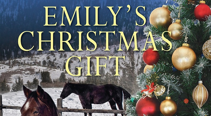 Free Fiction on the 14th: Emily's Christmas Gift