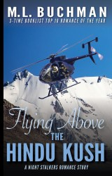 Flying Above the Hindu Kush cover