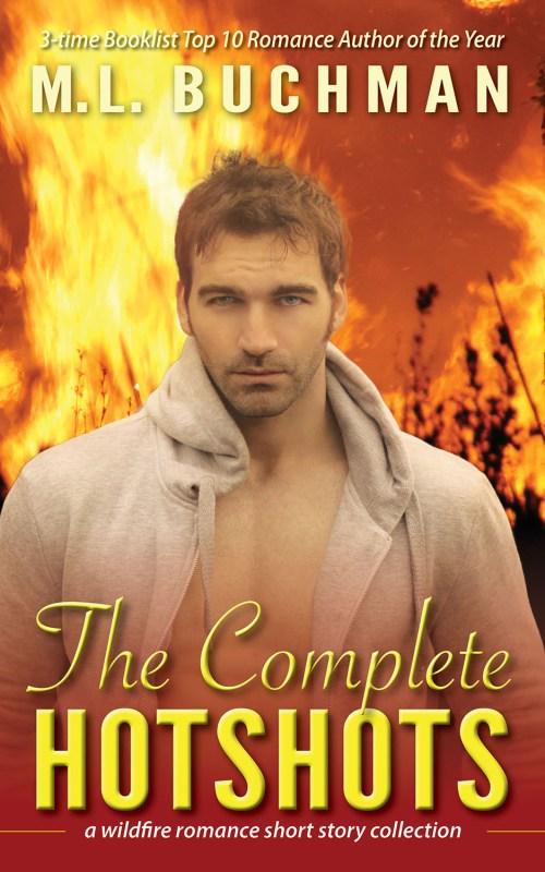 The Complete Hotshots