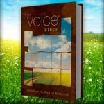 """The Voice"" Bible Translation - Ben Witherington's Review"