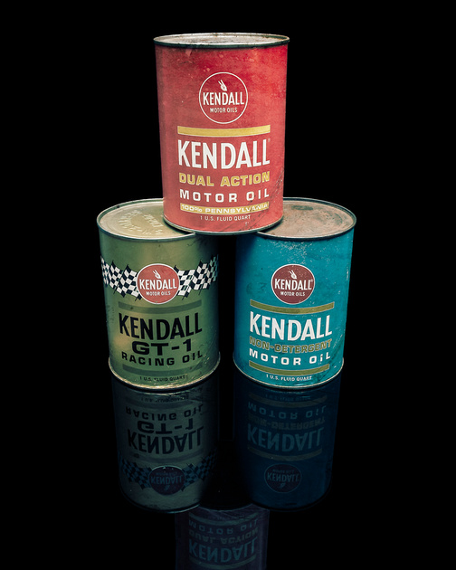 MLCreations Photography: Oil Can Project &emdash; Kendall Vintage