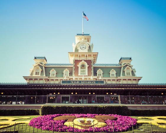 MLCreations Photography: Magic Kingdom &emdash; The Magic Kingdom