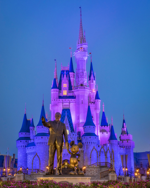 MLCreations Photography: Magic Kingdom &emdash; Partners