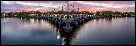 MLCreations Photography: Around WDW &emdash; Generation Gap Bridge