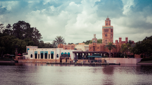 MLCreations Photography: Epcot &emdash; Kingdom of Morocco