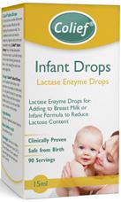 Delicol - enzym laktaza - dostępny na rynku brytyjskim