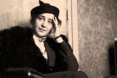 """The Hannah Arendt Collection"" disponível online"