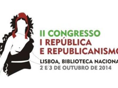 III Congresso I República e Republicanismo