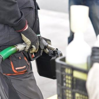Doskonałe zbiorniki paliwa