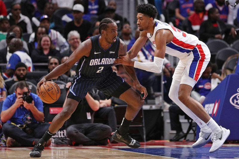 Pistons set roster: Christian Wood makes cut, Joe Johnson waived