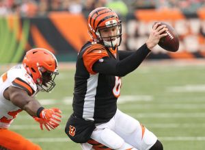 Matt Patricia: New QB Jeff Driskel has 'skill set we thought was fitting' to Lions offense