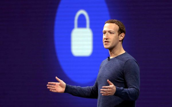 Michigan joins 46 other states in antitrust investigation of Facebook