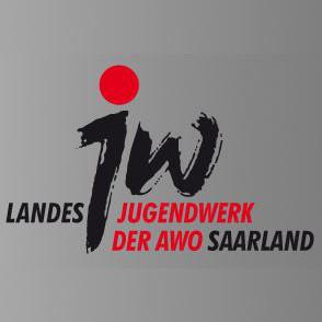 Logo Landes-Jugendwerk der AWO Saarland