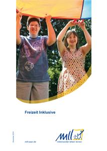 Cover Flyer Freizeit Inklusive