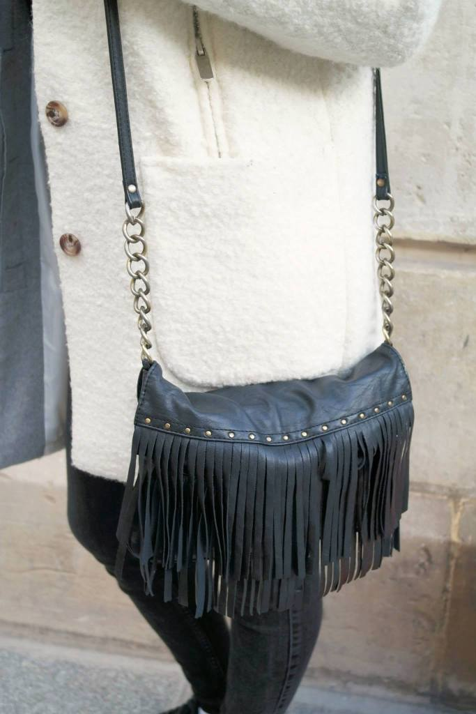 Street style sac H&M