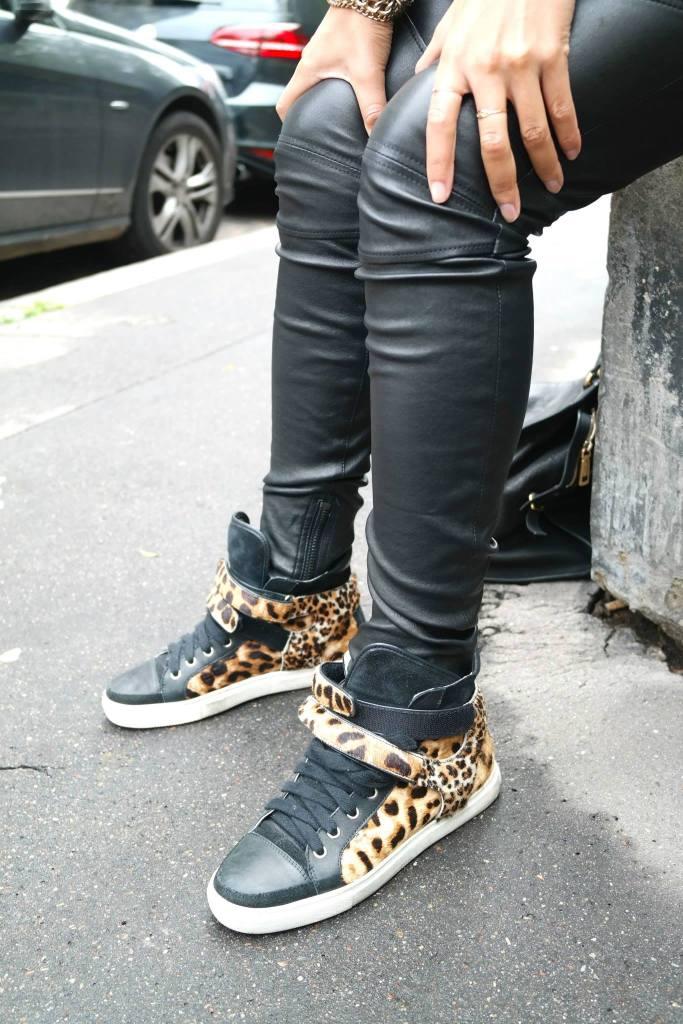 Sneakers MAJE Hiver 2013