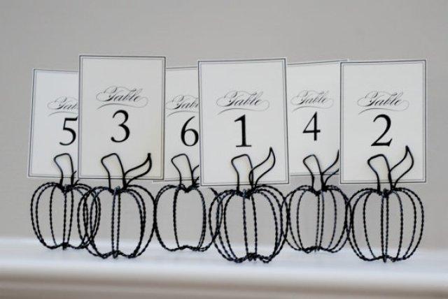 numero-de-table-mariage-citrouille