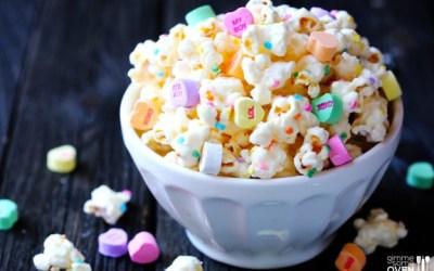 Popcorn, mon amour