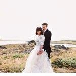 Rose & Nate * mariage *