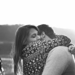Notre séance photo en amoureux