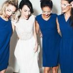 Les jolies robes de Charlotte Auzou