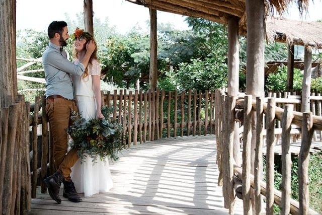 shooting-de-mariage-theme-jungle