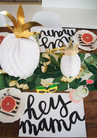 deco-ananas-mariage