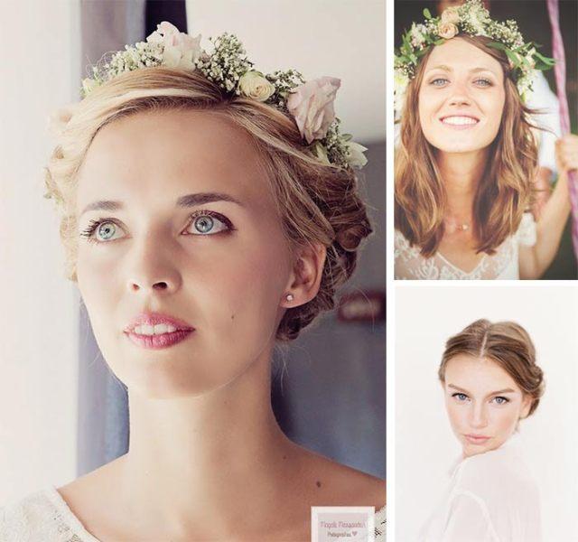5 conseils pour réussir son maquillage de mariée