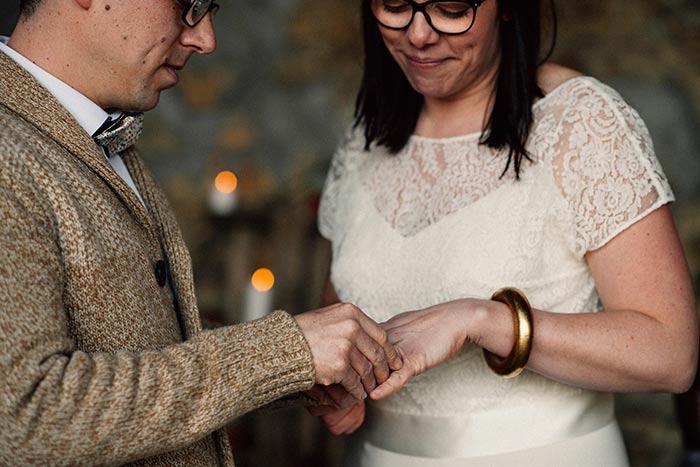 Mariage en vendée
