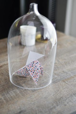 Une jolie idée cadeau par designer box