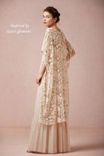 Une mariée en kimono