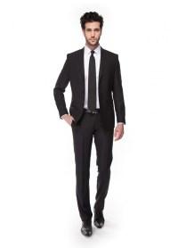 costume-mariage-noir-texture
