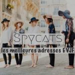 Spycats