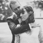 Un mariage à la campagne