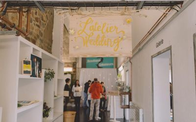 L'atelier Wedding à Nantes