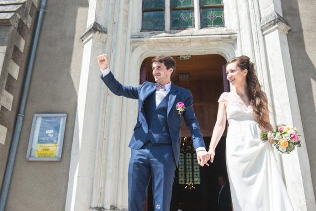 un mariage à nantes