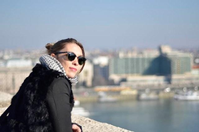 voyage en amoureux à Budapest