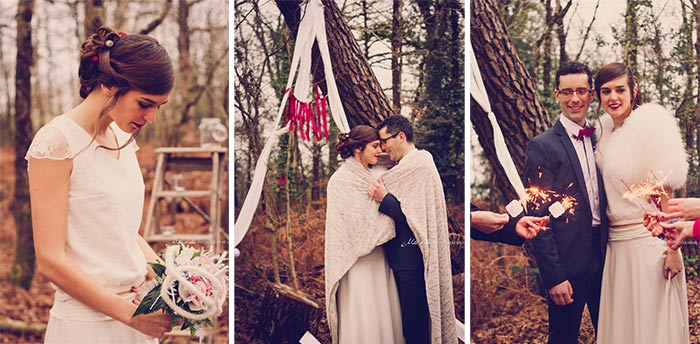 mariage-hiver-bois