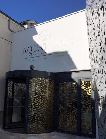 Aquatonic à Nantes