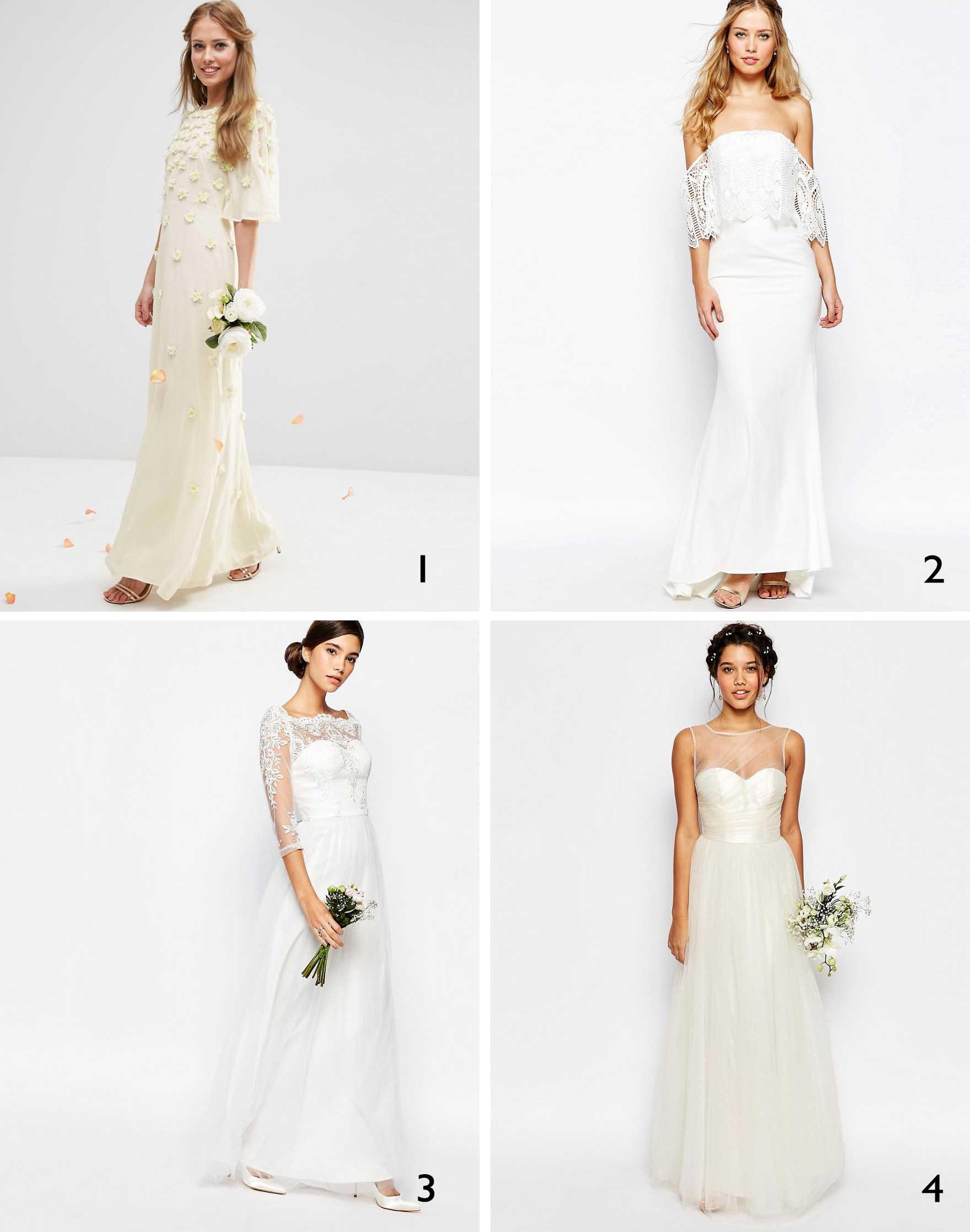 robes de mariées pas cheres