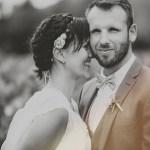 Un mariage en Provence