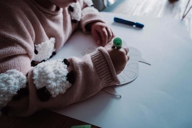 idées activités pour enfant