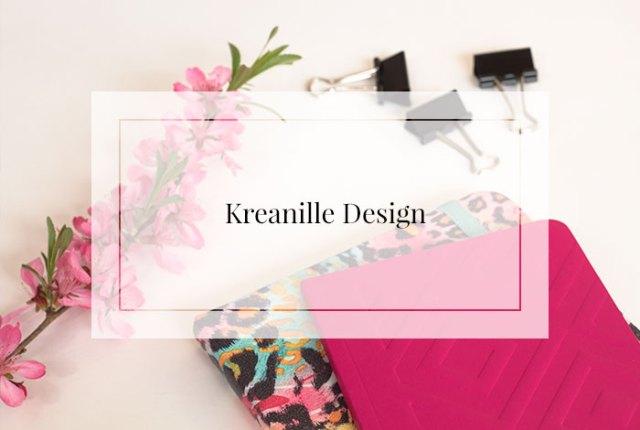 Kreanille Design