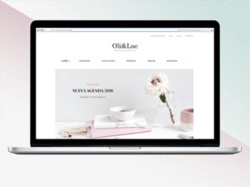 Oli&Luc - Tienda online